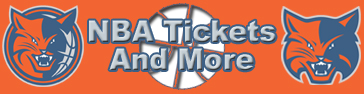 Charlotte Bobcats Tickets and More