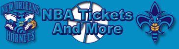 Charlotte Hornets Tickets and More