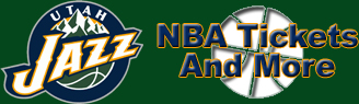 Utah Jazz Tickets and More