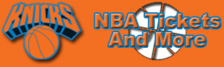 New York Knicks Tickets and More