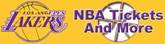 Los Angeles Lakers Tickets and More