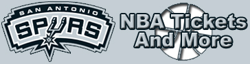 San Antonio Spurs Tickets and More